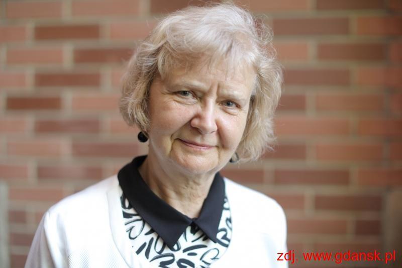 Elżbieta Pomieczyńska