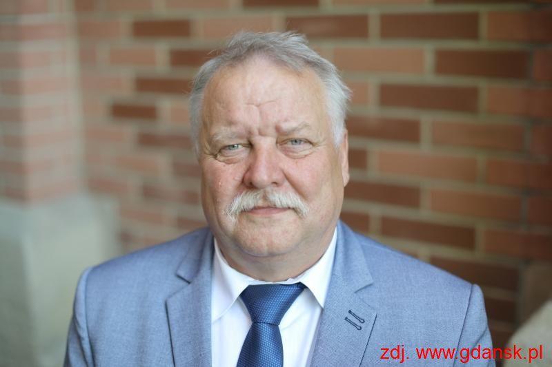 Zbigniew Zielke