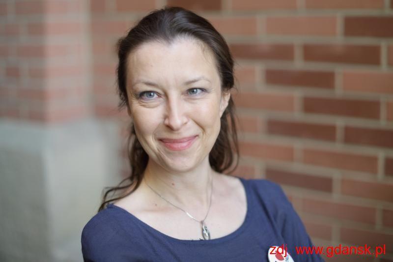 Eliza Rotocka Kamińska