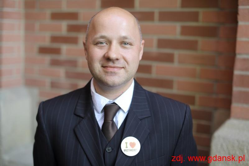 Skrzypski Krzysztof