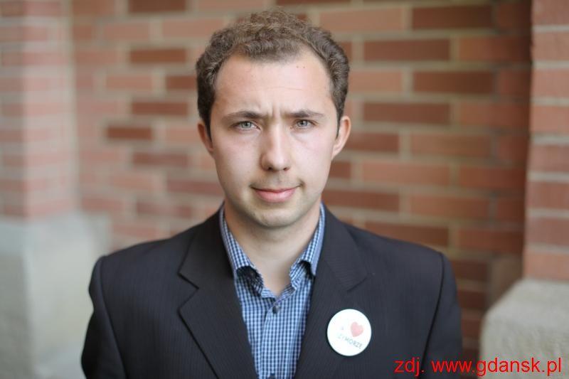 Mateusz Janota