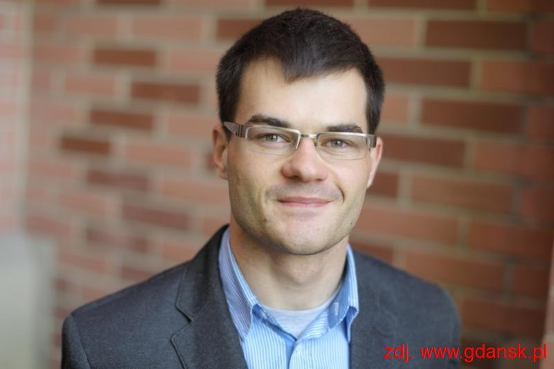 Daniel Adamczyk